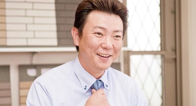 これからの目標 岐阜県内でNO1を目指す